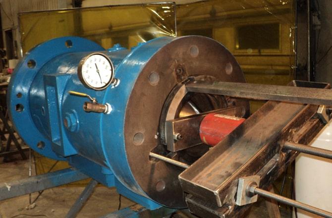 Mecanical assembly