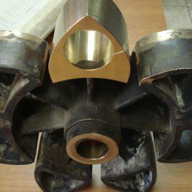 Radiateur de vapeur