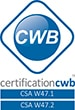 CWB accreditation